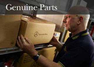 Genuine Van Parts