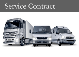 Service Contract