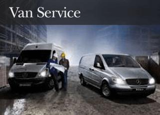 Vans Service