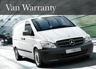 Vans - warranty